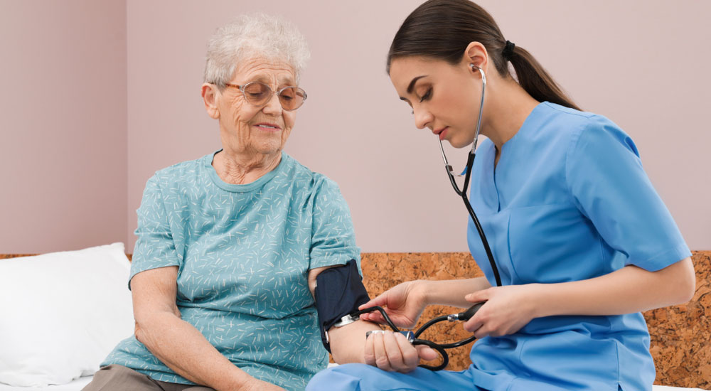 All About Nursing Care Services